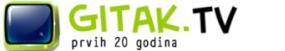 GITAK.TV – prvih 20 godina